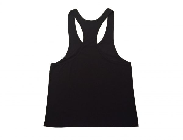 Merde Muscle Shirt Back Ballet Mafia London