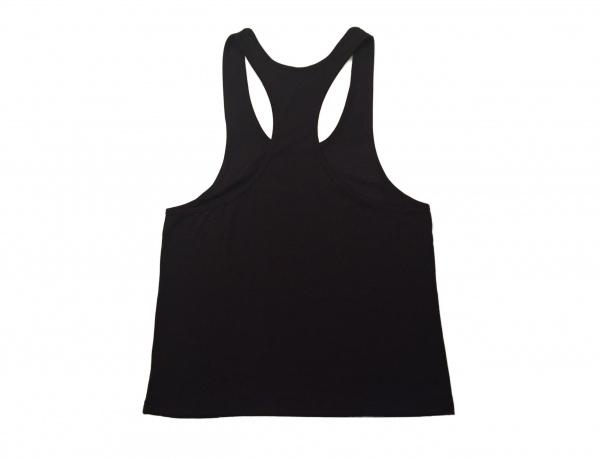 Merde Muscle Shirt Back Ballet Mafia London