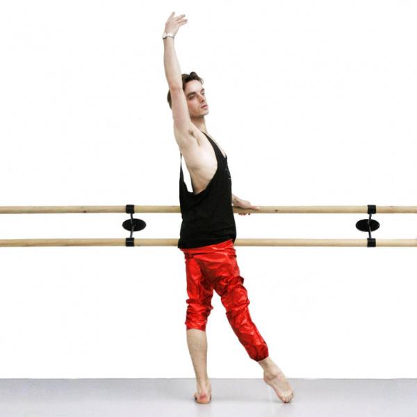 Ruby Warmup Trousers Ballet Mafia