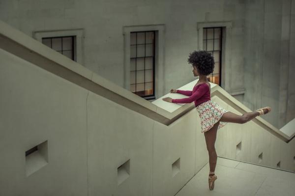Enchanted Ballet Skirt Ballet Mafia