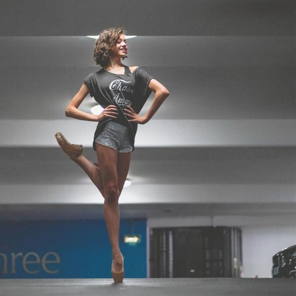 Chassé Away Top Ballet Mafia